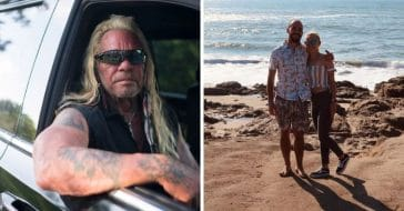 Dog The Bounty Hunter Insists Brian Laundrie Search Is Still On After Injury'