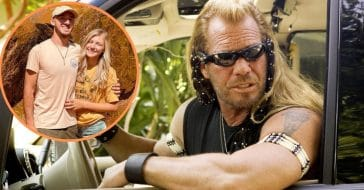 Dog The Bounty Hunter Says Brian Laundrie Search Is Becoming 'More Dangerous'