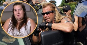 Dog The Bounty Hunter Wants Brian Laundrie's Sister To Step Up With More Information