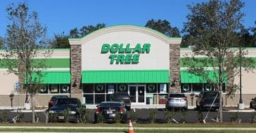 Dollar stores are no longer truly dollar stores