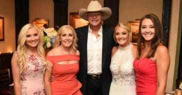 Get to know the three daughters of country icon Alan Jackson
