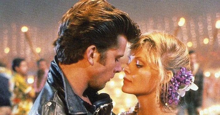 'Grease 2' Star Maxwell Caulfield Was Jealous Of Co-Star Michelle Pfeiffer