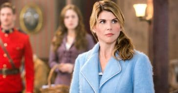 Hallmark Releases Statement On Lori Loughlin Returning To 'When Calls The Heart'