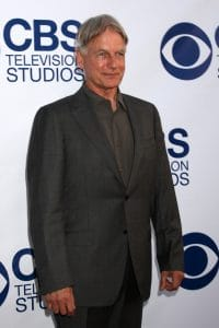Harmon has been with NCIS for 18 seasons and a handful of episodes, while the military crime drama dominated the charts