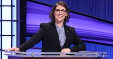 'Jeopardy!' Ratings Up Six Percent After Mayim Bialik Replaces Mike Richards