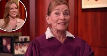 Judge Judy granddaughter working with her on new show