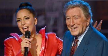 Lady Gaga recalls when Tony Bennett said her name during Alzheimers battle