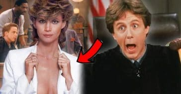 Learn the secrets of the rise and end of 'Night Court'