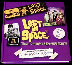 Lost (and Found) in Space 2 Blast Off into the Expanded Edition