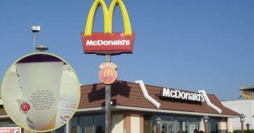McDonald's Employees Share 'Least Ordered' Menu Item