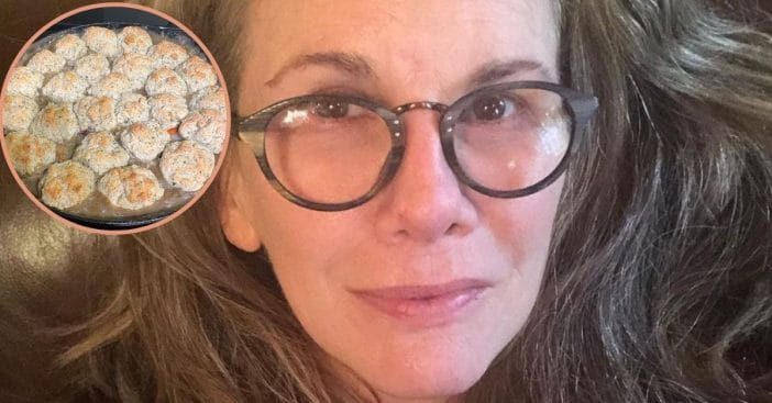 Melissa Gilbert Updates On Weight Loss Journey With New, Delicious Photo
