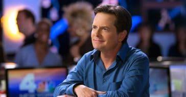 Michael J Fox raises over a billion dollars for Parkinsons disease cure