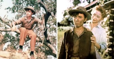 'Old Yeller' Child Star Tommy Kirk Dies At 79