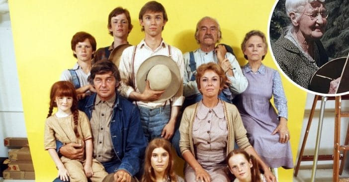 One Waltons star didnt start acting until her 70s