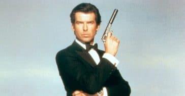 Pierce Brosnan has a new idea for 007