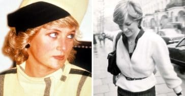 Princess Diana's Former Roommate Shares Advice They Were Given On Handling The Press