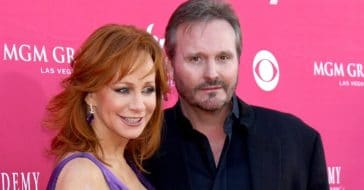 Reba McEntire Opens Up About Taking Charge Of Career After Divorce