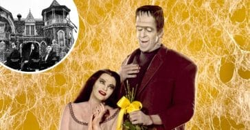 Rob Zombie shares first look at Munsters reboot cast