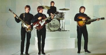 The Beatles Are Officially On TikTok — With Nearly 200k Followers In Just Days