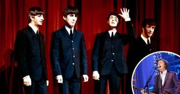 The Beatles hated one Paul McCartney song