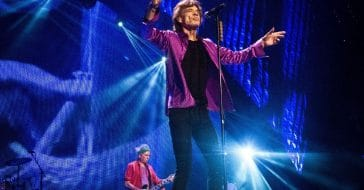 The Rolling Stones 2021 tour will be without one divisive chart-topper
