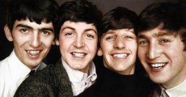 The Story Of How The Beatles Almost Reunited In 1971