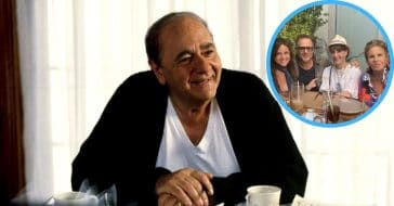 The cast of 'My Big Fat Greek Wedding' honored late star Michael Constantine during a recent reunion