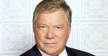 William Shatner becomes oldest person to go to space