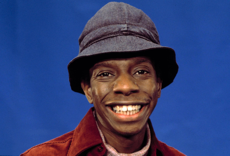GOOD TIMES, Jimmie Walker, 1974-1979