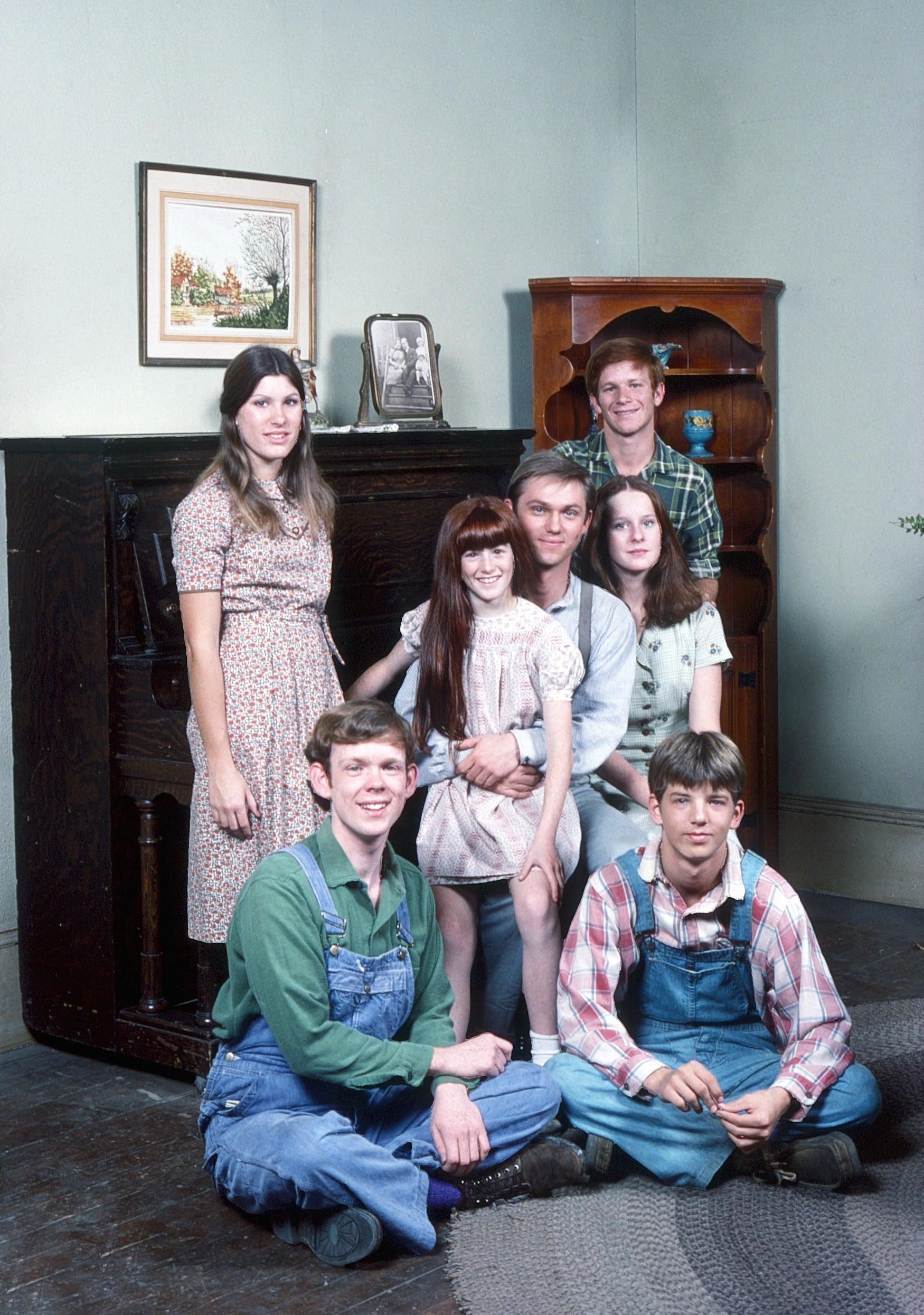 the waltons children