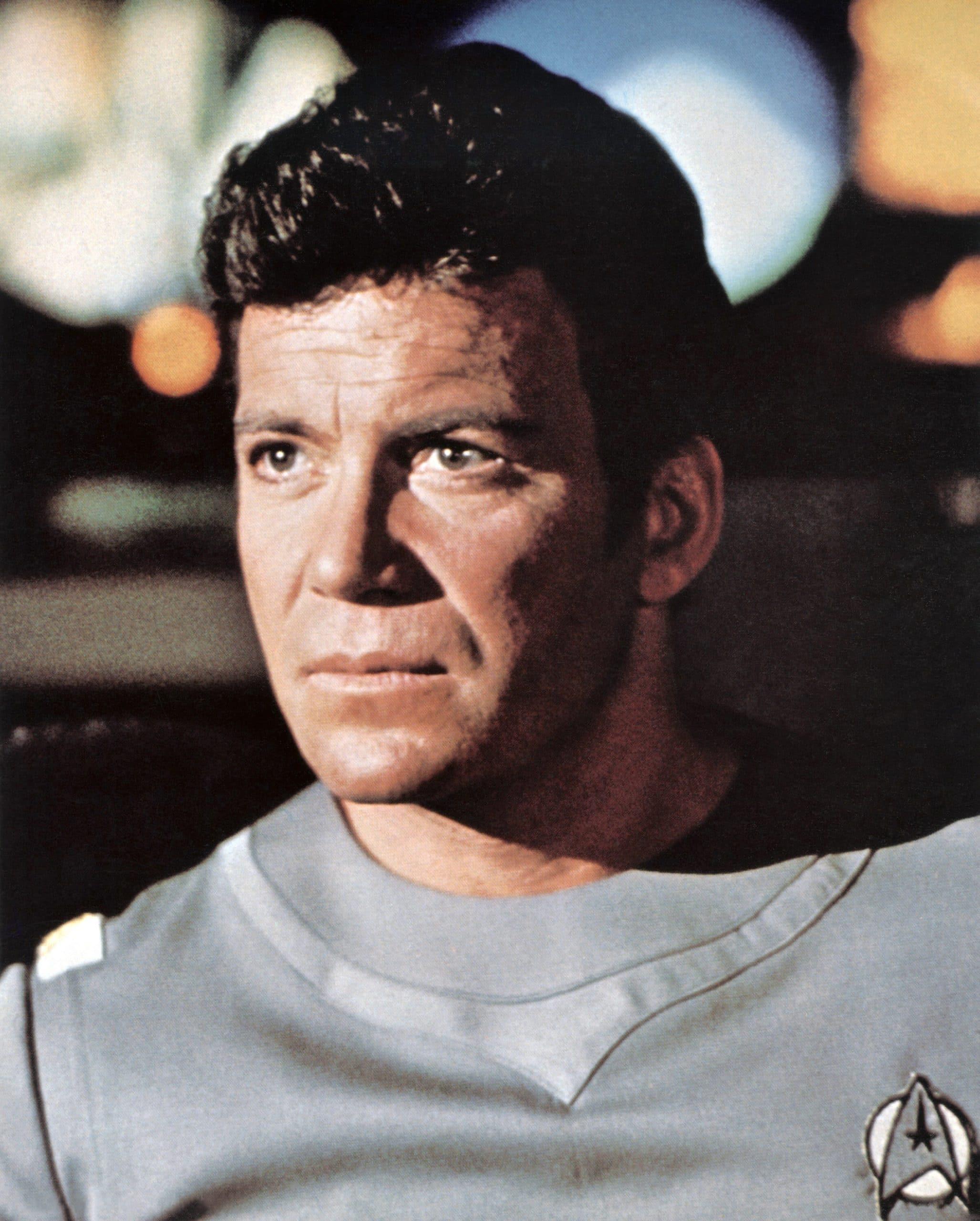 STAR TREK: THE MOTION PICTURE, William Shatner, 1979